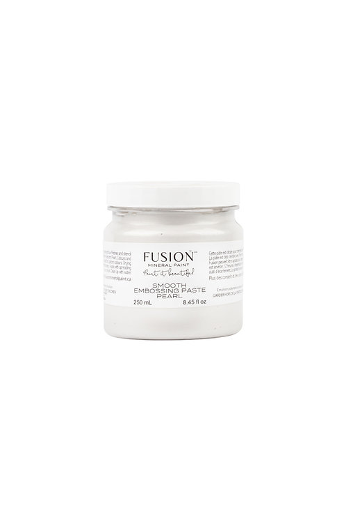 Fusion Embossing Paste