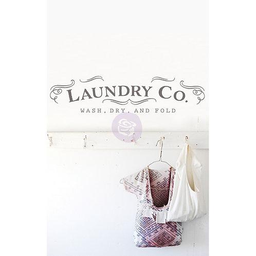 Laundry Co. Transfer