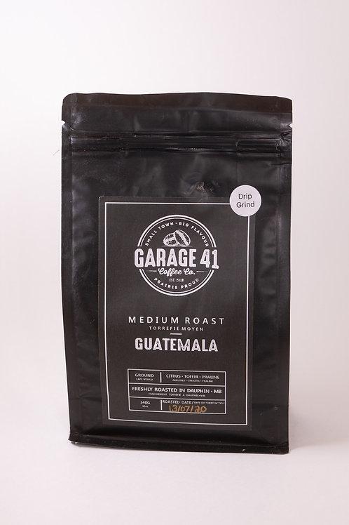 Garage 41 Medium Roast Coffee
