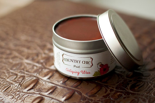 Country Chic Tinted Furniture Wax