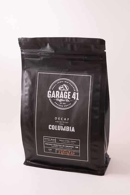 Garage 41 Decaf Coffee