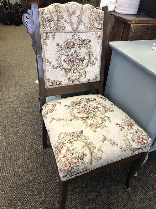 Eastlake Side Chairs (2 available)