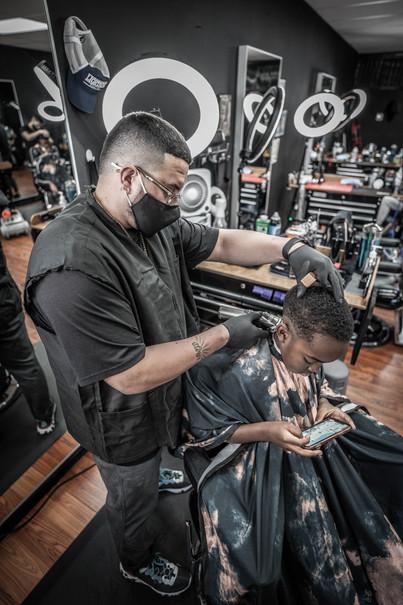 Xclusive Cuts Barbershop 4