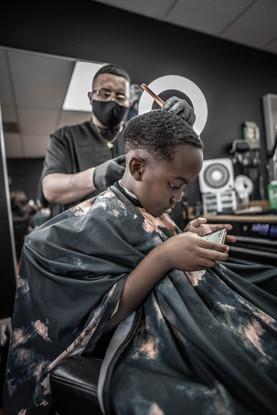 Xclusive Cuts Barbershop 2