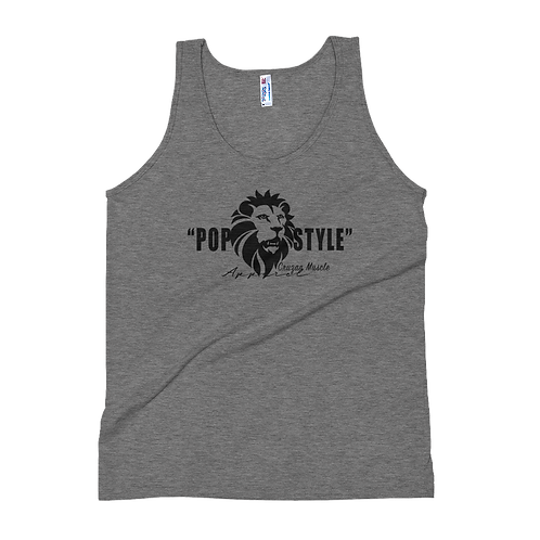 POPSTYLE TANK TOP