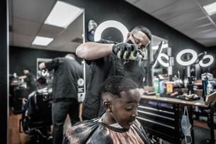 Xclusive Cuts Barbershop 11