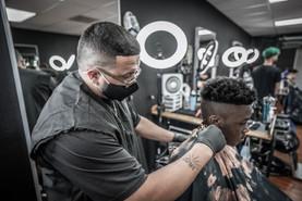 Xclusive Cuts Barbershop 3