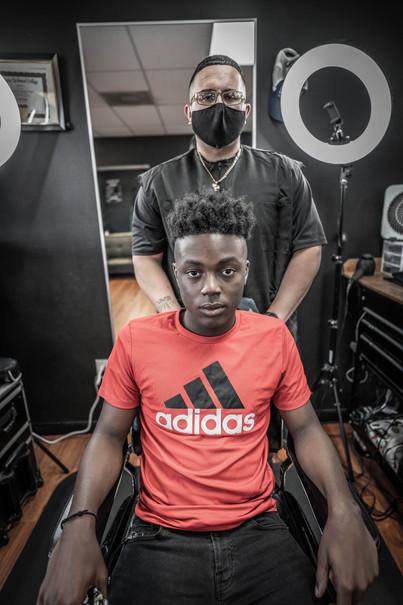 Xclusive Cuts Barbershop 1