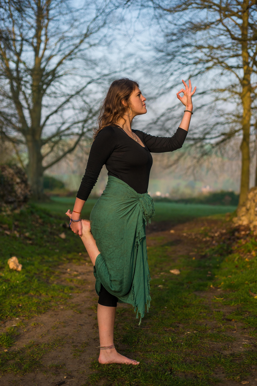 Kundalini Yoga ORIGINE