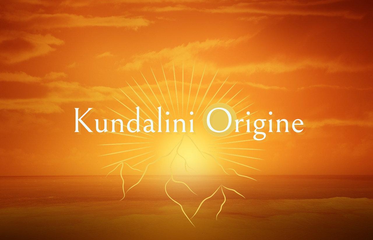 Formation Kundalini Origine
