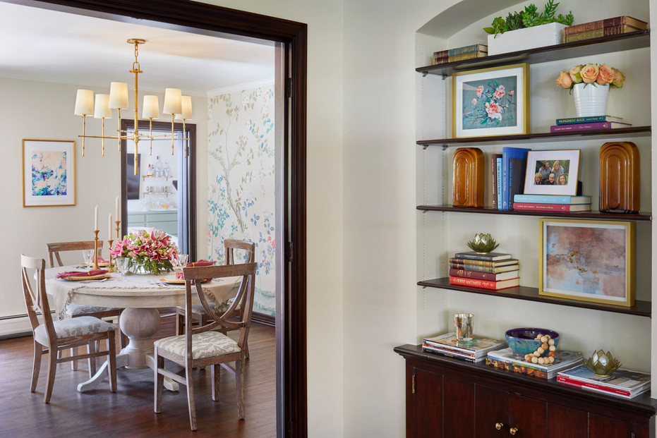 A Whimsical Tale - Denver Country Club