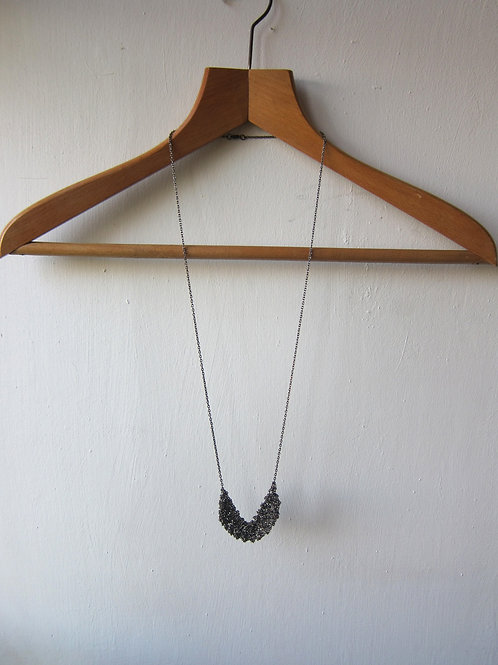 Long Swatch Necklace