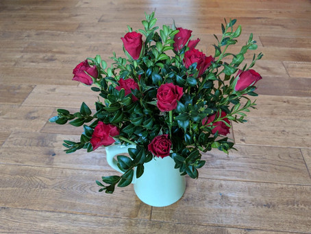 5 facts you might not know about roses