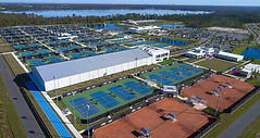 USTA National Campus Orlando