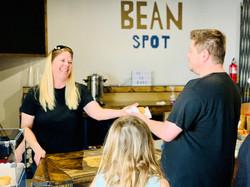 Bean Spot