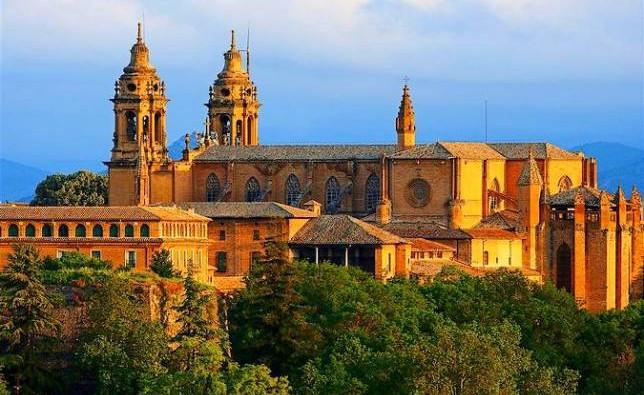 Catedral Santa María la Real