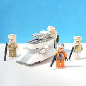 Rebel Trooper Battle Pack (8083)