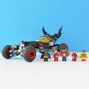 The Batmobile (70905)