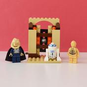 Jabba's Message (4475)