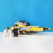 Jedi Interceptor (75038)