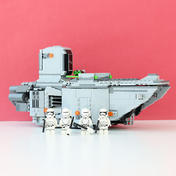 First Order Transporter (75103)