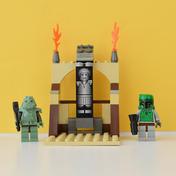 Jabba's Prize (4476)