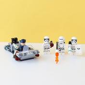 First Order Transport Speeder Battle Pack (75166)