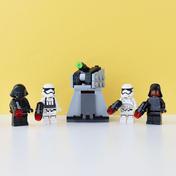 First Order Battle Pack (75132)