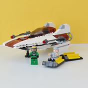 A-wing Fighter (6207)