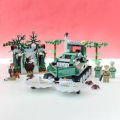 Jungle Cutter (7626)