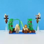 Naboo Swamp (7121)