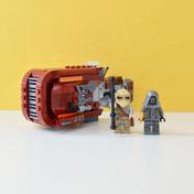 Rey's Speeder (75099)