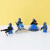 Mandalorian Battle Pack (7914)