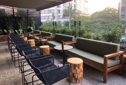 CAFE BCP SAN ISIDRO