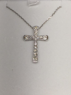 Custom cross