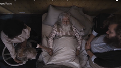 Максим Свобода -  Засыпай
