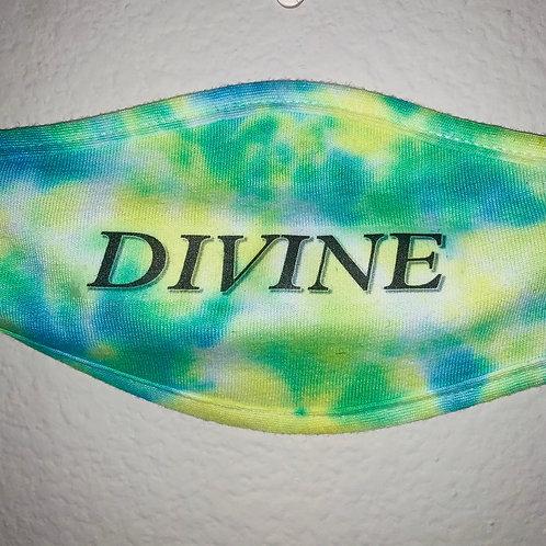Fabric Mask - Divine