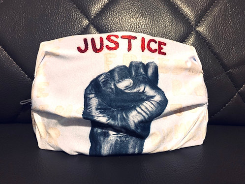 Justice Mask