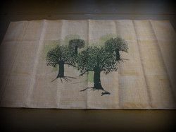 Puut laudeliinassa