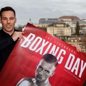 Neuer Veranstalter des Boxing Day