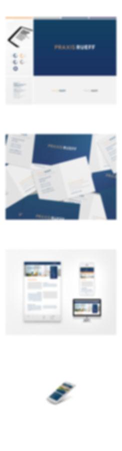 praxis-rueff-branding-corporate-logo-des