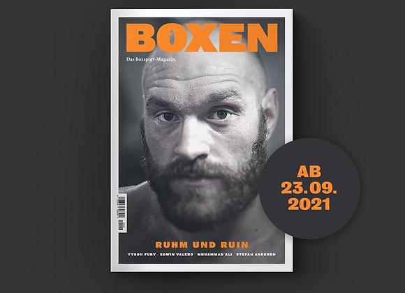 BOXEN #8