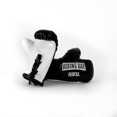 Mini Box Glove