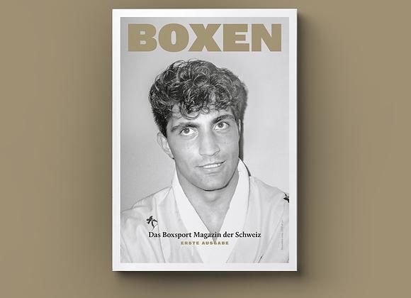 BOXEN #1