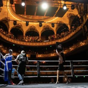 Boxanlass im Stadttheater um ein Jahr verschoben