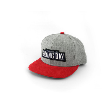 Boxing Day Cap