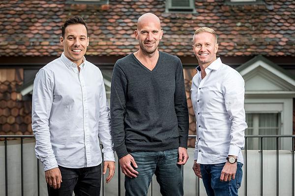 Leander-Strupler-Fabian-Ruch-Roman-Grüni