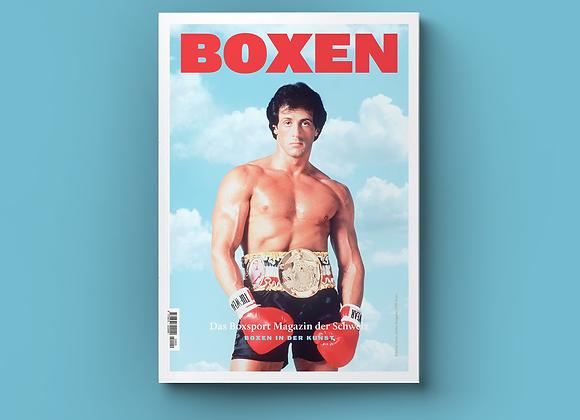 BOXEN #2