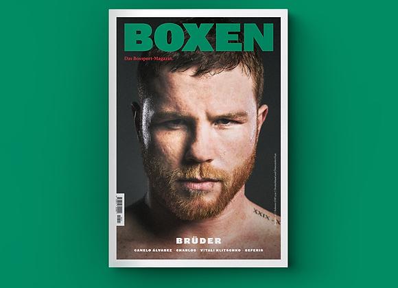BOXEN #7