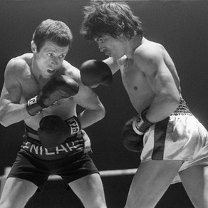 50 Jahre Boxing Day